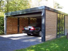 Double Carports The Tramshed | Installers | Installations and repairs